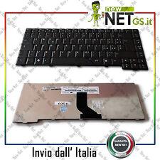 TASTIERA PER ACER Aspire 4710ZG 5730Z Layout Italiano Colore Nero 06054