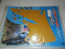 Kit deco TRANSPARENT ACE kawasaki kxf 250 2004-06
