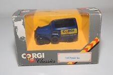 # CORGI FORD POPULAR VAN CORGI COLLECTORS CLUB 89 MINT BOXED