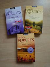 Nora Roberts - Nacht Trilogie 1-3 (komplette Reihe) Taschenbuch