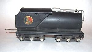 Lionel Prewar O Gauge Large 263W Whistle Tender Project! PA