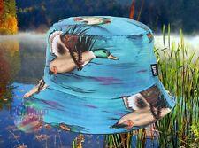 New Neff Swamp Life Duck Bucket Cap Hat