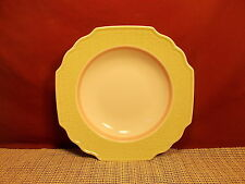 """Villeroy & Boch China Cascara Pattern Rimmed Soup Bowl 8 3/4""""  New"""