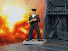 CORGI Forward March Heroes Jack Cornwell 1:32 Metal Figure CC59409