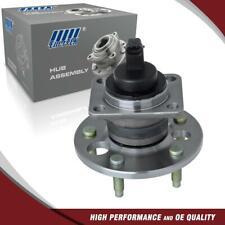 Left / Right Rear Wheel Hub & Bearing Assembly for Cadillac Impala 2000-2010