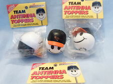 ANTENNA TOPPER   Baltimore Orioles    SET of 2    by  Rico   NIP