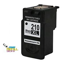 Compatible Black Ink PG-210XL for the Canon PIXMA iP2700, iP2702, MX330, MX340