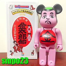 Medicom 400% Bearbrick ~ Sky Tree Be@rbrick Kintaro Bear Candy