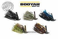 Booyah Boo Jig Weedless Rattling 3/8oz - Pick