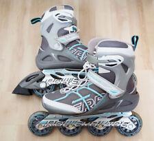 Rollerblade Sirio Inline-Skates/ Inliner/ Fitness-Skates für Damen/ Größe: 39