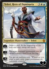 [1x] Teferi, Hero of Dominaria [x1] Dominaria Near Mint, English -BFG- MTG Magic