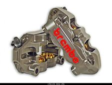 Brembo Racing Radial Brake 32/36 Monoblock Calipers Ducati Aprilia BMW KTM MV