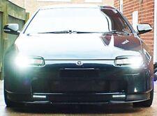Für Mazda 323 BA 94-00 Cup Front Spoiler Lippe Frontschürze Frontlippe Ansatz_