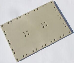 Playmobil BODENPLATTE 27x18 X-System Grundplatte 4296 3230 5221 6300
