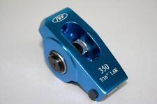 "PRW 0335027 Aluminum Roller Rocker Arm Chevy SB V8's 1.6 x 7/16"" fit AFR 227 235"