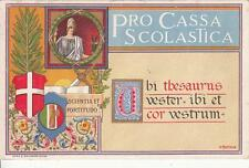 A1193) CHIETI, PRO CASSA SCOLASTICA R. ISTITUTO TECNICO GALIANI.