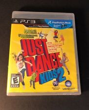 Just Dance Kids 2 [ PS Move Game ] (PS3) NEW