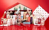 M&S Marks and Spencer 2017 Beauty Advent Calendar RRP:£250 GIFTED WRAPPED