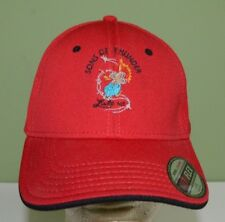 Sons Of Thunder Prison Ministry Hat Cap Fitted Size L-XL