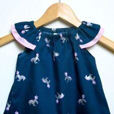 Unicorn Summer Everyday Dresses for Girls