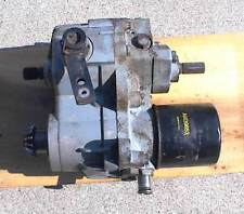 John Deere(23-196) 316 318 330 332 420 430 - Transmission Pump