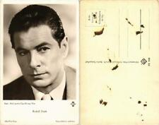 CPA RUDOLF PRACK Rolf Lantin Ceo-Prisma Film Film Star (568040)