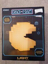 Pac Man classique Pixélisé Style Lampe Retro Brand New Entièrement neuf dans sa boîte