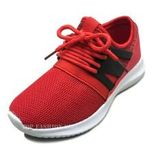 Girl/'s Youth Red Tennis Shoes by PIPER 83175 Fresh3 Sneakers Size 1 or 2 NWT