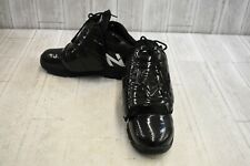 New Balance MU460WT3 Baseball Shoes, Men's Mismatch Size L(10.5 2E) R(10.5D) BLK
