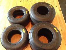Mojo D2 Slick Go Kart Tyres: Rotax, Senior, Junior, Tony Kart, OTK