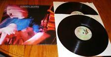 HARRY CHAPIN GREATEST STORIES LIVE ORIGINAL 2- LP SET