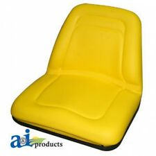 Universal Deluxe Lawn Mower High-Back Seat TM555YL