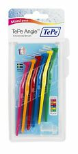 Tepe Angle Brush MIXED SAMPLE PACK (6 brushes per pack) - Fast Shipping