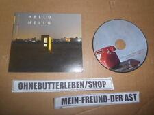 CD Indie Midival Punditz - Hello Hello (11 Songs) SIX DEGREES