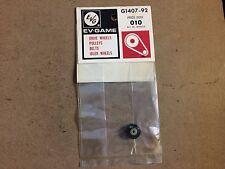 Vintage Pressure Roller EV-Game G 1407-92 Tape Parts NOS for Admiral Magnavox