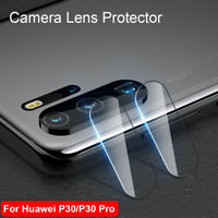 For Huawei P30 Mate 20 Pro Lite 9H Back Camera Tempered Glass Screen Protector