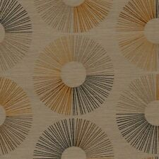CF Stinson Revolution Vintage Spirographs Modern Commercial Upholstery Fabric