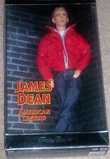 MATTEL TIMELESS TREASURES JAMES DEAN Barbie Doll