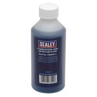 Combustion Leak Detector Fluid 250ml | SEALEY VS0061F