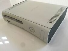 MICROSOFT XBOX 360 60 GB CONSOLE WITH WIRELESS ADAPTER
