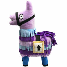 "10"" Fortnite Llama Plush Toy Figure Doll Soft Stuffed Animal Toy Best Gifts New"