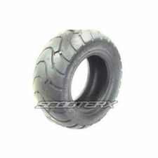 Tubeless Street Tire 13 x 6.50-6 for Mini Chopper, Gas/electric Scooters Go Kart