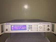 Ifr Marconi 2023a Signal Generator 9khz 12ghz