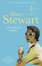 This Rough Magic by Mary Stewart (Paperback, 2011) New Book