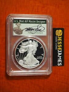 2018 S PROOF SILVER EAGLE PCGS PR70 DCAM CLEVELAND FIRST DAY ISSUE PHILADELPHIA