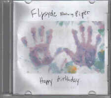 Flipside featuring Piper-Happy Birthday Promo cd single