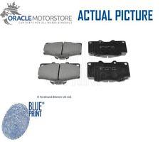 NEW BLUE PRINT FRONT BRAKE PADS SET BRAKING PADS GENUINE OE QUALITY ADT34289