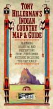 Tony Hillerman's Indian Country Map & Guide