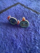 Disney Tsum Stitch Scrump Earrings