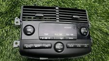 2004-2005 TOYOTA SIENNA AUTO AC/HEAT CONTROLE UNIT OEM SEE PHOTO 04-05
